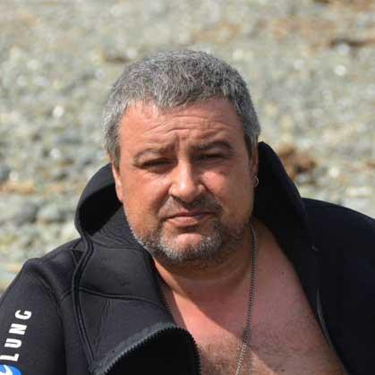 Ирен Запрянов